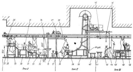 Схема крупного рогатого скота 444